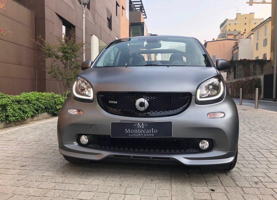 Car Rental Milan Mi