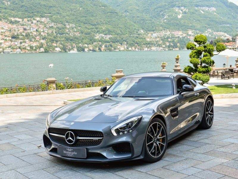 Mercedes-AMG-GTS-Rent-Milan