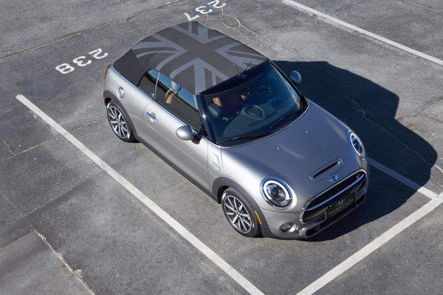 Luxury Rental Cars Monte Carlo