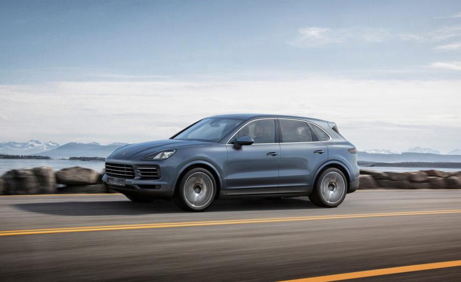 Luxury Car Rental Monte Carlo