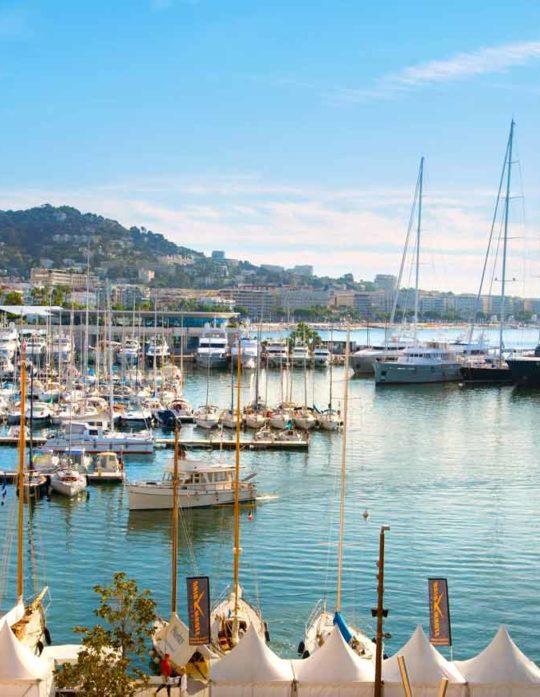 Luxury rent car Cannes