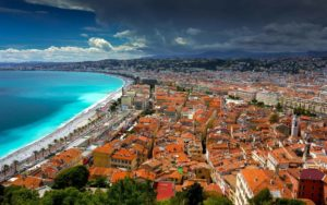 Luxury Rent Car in Nice