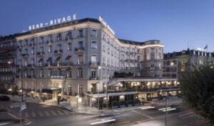 Beau-Rivage Hotel Geneva