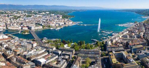 Luxury Car Rental Geneva