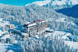 Rent a Luxury Car in St Moritz
