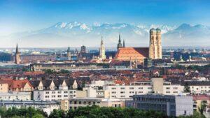 Luxury Car Rental Munich